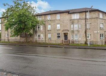 Thumbnail 3 bed flat for sale in Campsie Street, Springburn, Glasgow