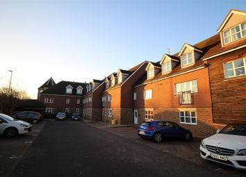 Thumbnail 1 bed flat to rent in Kitsbridge House, Copthorne, Copthorne