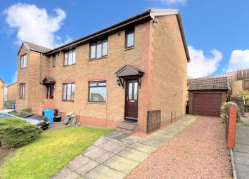 Thumbnail 3 bed semi-detached house for sale in Rannoch Place, Sheildhill