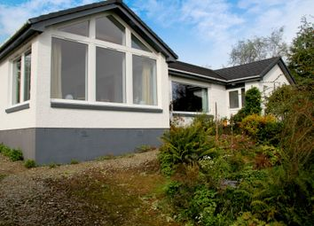 Thumbnail 4 bed detached bungalow for sale in Kilmartin, Lochgilphead
