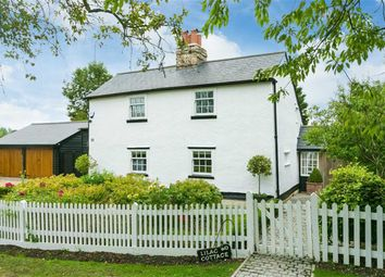 Thumbnail 3 bed property for sale in Ashendene Road, Bayford, Hertfordshire