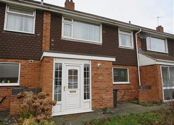 Thumbnail 3 bed semi-detached house to rent in Kilverstone Avenue, Leicester