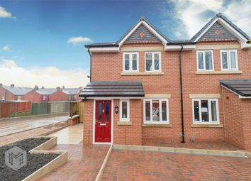Thumbnail 3 bed semi-detached house for sale in 1 Greenwood Mews, Horwich, Bolton, Lancashire