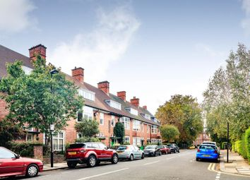 Thumbnail 6 bed terraced house for sale in Haldane Terrace, Jesmond, Newcastle Upon Tyne
