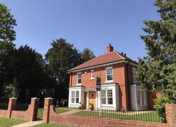 4 bed detached house for sale in Upper Froyle, Alton GU34