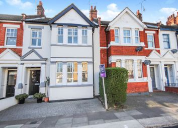 Thumbnail 4 bed terraced house for sale in Wilson Road, Southend-On-Sea