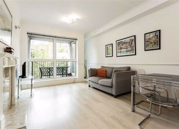 Cartwright Street, London E1. 1 bed flat