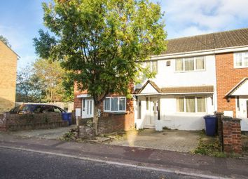 Thumbnail 3 bed terraced house to rent in Dent Close, South Ockendon