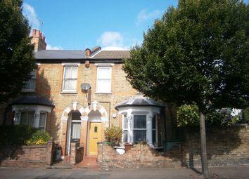 Thumbnail 1 bedroom flat to rent in Camden Road, Walthamstow, London