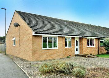 Thumbnail 3 bed semi-detached bungalow for sale in 19 Maple Way, Gillingham, Dorset