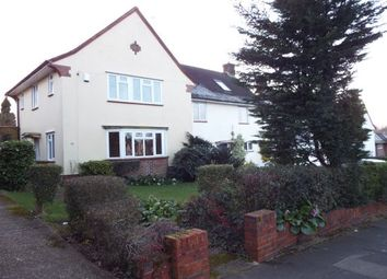 Thumbnail 3 bed property to rent in Shawley Way, Epsom