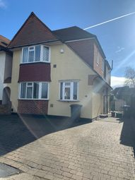 3 bed detached house for sale in Malden Way, New Malden KT3