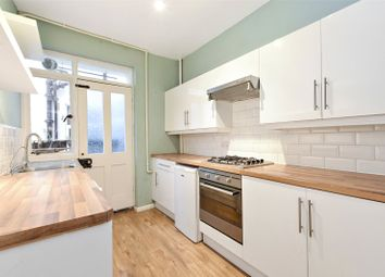 Thumbnail 2 bed flat to rent in Marina Court, Alfred Street, London
