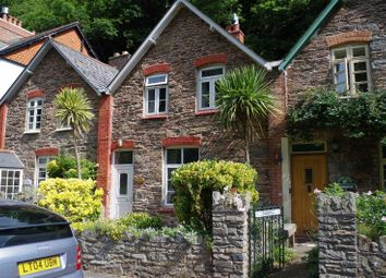 Thumbnail 2 bed property for sale in Tors Road, Lynmouth