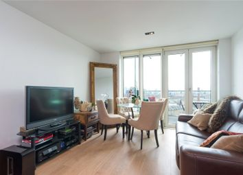 Thumbnail 1 bed flat to rent in Avant Garde, Sclater Street