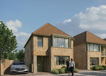 """Thumbnail 4 bedroom detached house for sale in """"Sheldonian IV"""" at Barton Village Road, Headington, Oxford"""