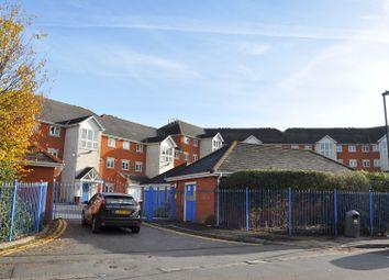 Thumbnail 2 bed flat to rent in Horseshoe Bridge, St Denys, Southampton