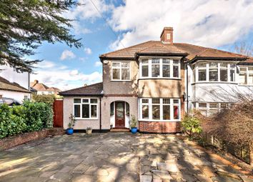 4 bed semi-detached house for sale in Staplehurst Road, Carshalton SM5