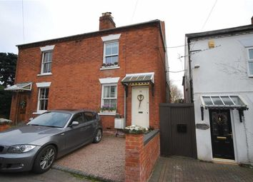 Thumbnail 2 bed semi-detached house for sale in Albert Road, Ledbury, Herefordshire