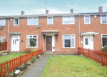 Thumbnail 3 bed terraced house for sale in Cranage Avenue, Handforth, Cheshire, .