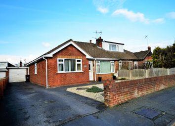 3 bed bungalow for sale in Ffordd Offa, Mynydd Isa, Mold CH7