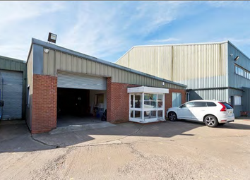 Thumbnail Warehouse to let in Precision Way, Arden Forest Ind Est, Alcester, Warwickshire.