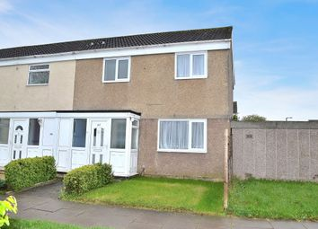 Thumbnail 3 bed terraced house for sale in Spruce Hill, Harlow