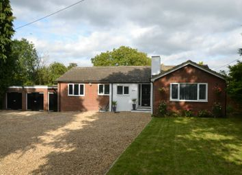 Thumbnail 4 bedroom detached bungalow for sale in Potter Row, Great Missenden