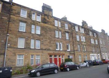 Thumbnail 1 bed flat to rent in Moat Terrace, Edinburgh