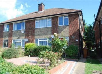 Thumbnail Maisonette for sale in Westerham Drive, Sidcup, London