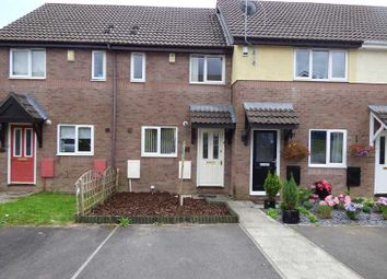 Thumbnail 2 bed terraced house to rent in Priory Court, Bryncoch, Neath.