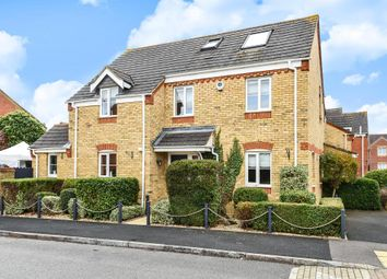 Thumbnail 5 bed detached house to rent in Bicester, Oxfordshire