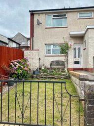 Thumbnail 3 bed end terrace house for sale in Shelly Walk, Rhydyfelin, Pontypridd