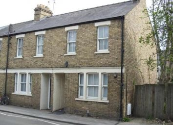 Thumbnail 2 bed detached house to rent in Hollybush Row, City Centre