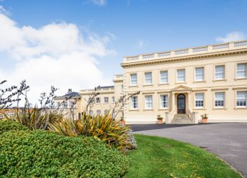 Thumbnail 2 bed flat to rent in Corsica Hall, College Road, Seaford