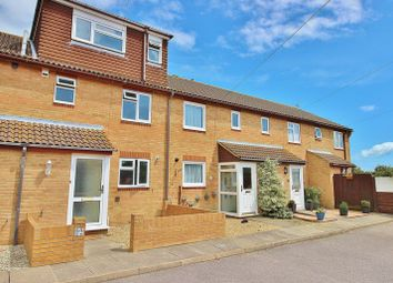 Thumbnail 4 bed terraced house for sale in Towpath Mead, Meryl Road, Southsea
