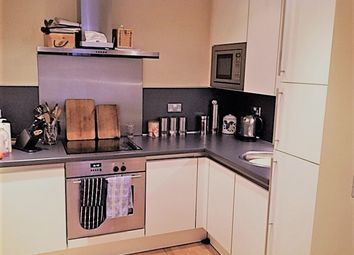 Thumbnail 1 bed flat to rent in Rossetti Place, Lower Byrom Street, Manchester City Centre