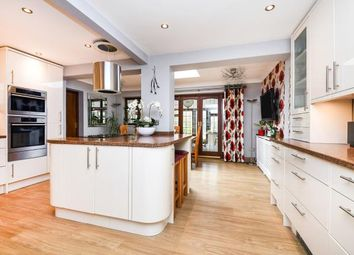 4 bed link-detached house for sale in Glovers Field, Kelvedon Hatch, Brentwood CM15