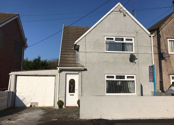 Thumbnail 3 bedroom semi-detached house for sale in 33 Colbren Square, Gwaun Cae Gurwen, Ammanford, Carmarthenshire