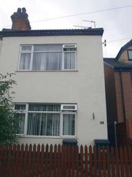 Thumbnail 3 bed semi-detached house for sale in Standhill Road, Carlton, Nottingham
