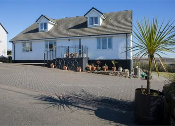 Thumbnail 5 bed detached house for sale in Sliddery, Isle Of Arran, North Ayrshire