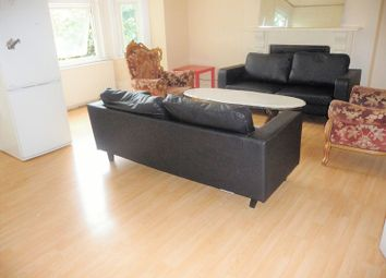 Thumbnail 5 bed property to rent in Frithville Gardens, London