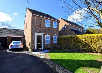 3 bed detached house for sale in Egypt Way, Aylesbury HP19