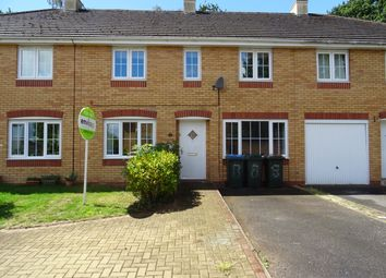 Thumbnail 4 bedroom terraced house for sale in Joshua Close, Tile Hill, Coventry