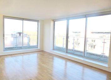 Thumbnail 2 bedroom flat to rent in Adriatic Building, 51 Narrow Street, London