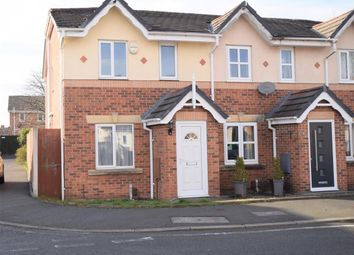 2 bed semi-detached house to rent in Hasper Avenue, Withington, Manchester M20