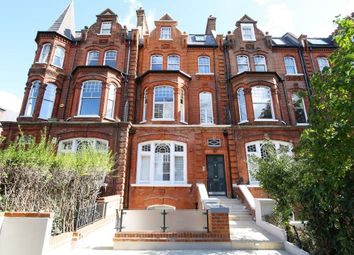 Thumbnail 2 bed flat to rent in Clapham Road, Clapham North