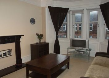 Thumbnail 1 bed flat to rent in 46 Walton Street, Glasgow