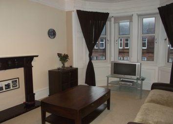 Thumbnail 1 bed flat to rent in 46 Walton Street, Glasgow