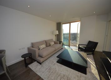 Thumbnail 2 bedroom flat to rent in College Parade, Salusbury Road, London